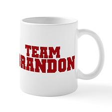 Col Brandon Coffee Mug