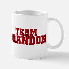 Col Brandon Mug