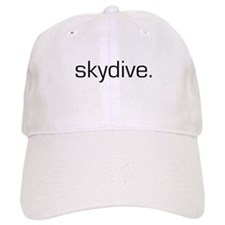Skydive Baseball Cap
