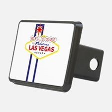 Welcome to Las Vegas Hitch Cover