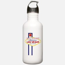 Welcome to Las Vegas Water Bottle