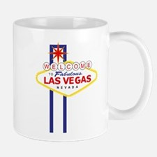Welcome to Las Vegas Mug