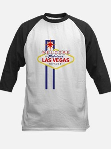 Welcome to Las Vegas Tee