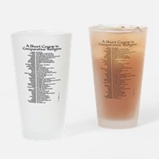 Shit Happens-2.png Drinking Glass