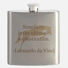 jumper horse simpicity da Vinci.jpg Flask