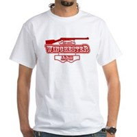 Winchester Arms Tavern White T-Shirt