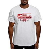 Winchester Arms Tavern Light T-Shirt