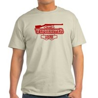Winchester Arms Tavern Light T-Shirt