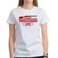 Winchester Arms Tavern Women's T-Shirt