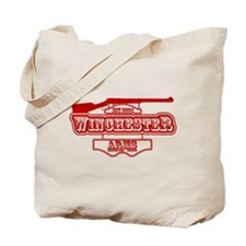 Winchester Arms Tavern Tote Bag