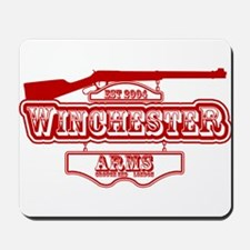 Winchester Arms Tavern Mousepad