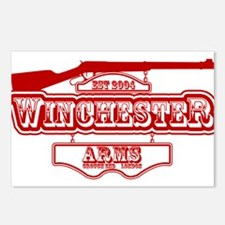 Winchester Arms Tavern Postcards (Package of 8)