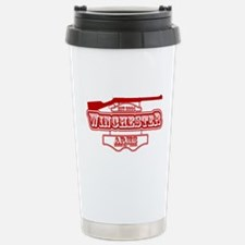 Winchester Arms Tavern Stainless Steel Travel Mug