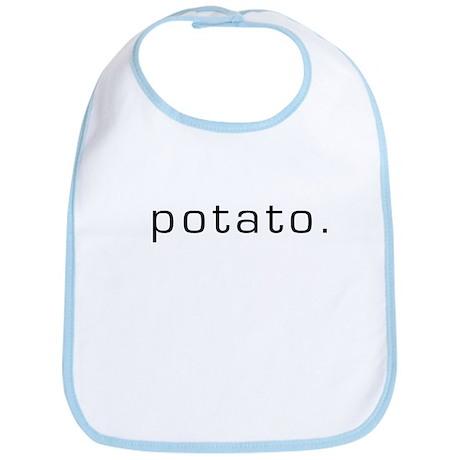 Potato Bib