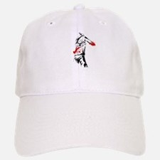 Kill The Zombies Baseball Baseball Cap