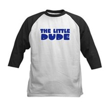 The Little Dude Tee