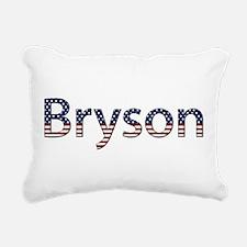 Bryson Rectangular Canvas Pillow