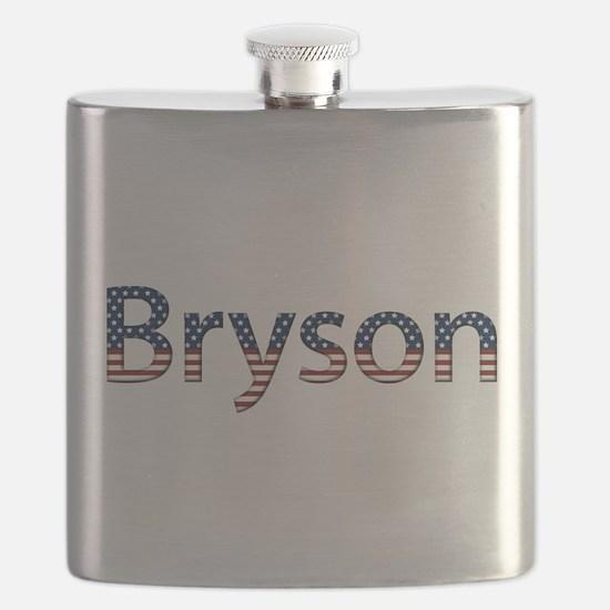 Bryson Flask
