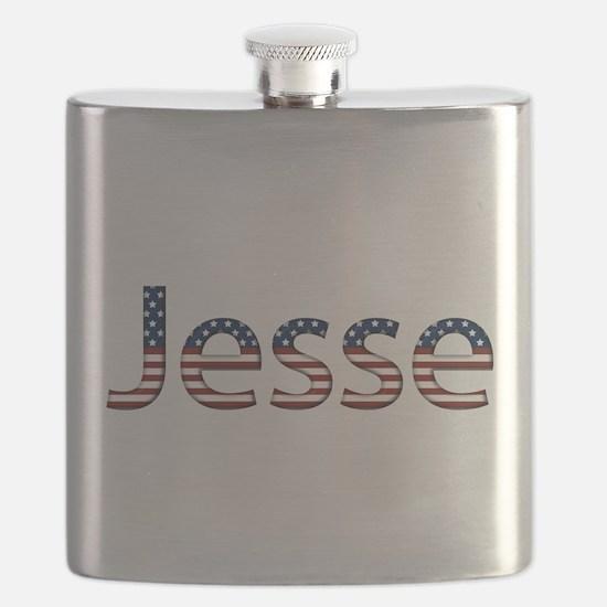 Jesse Flask