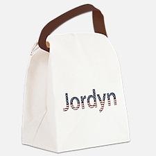 Jordyn Canvas Lunch Bag