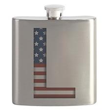 L Flask