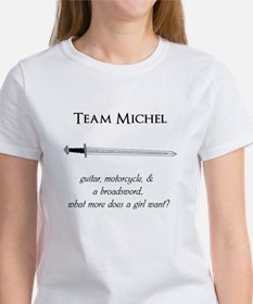 Team Michel T-Shirt