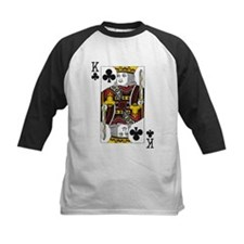 King of Clubs Tee