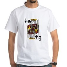 King of Clubs Shirt