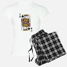 King of Spades Pajamas