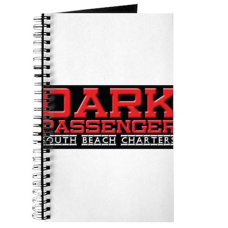 Dark Passenger 1 Journal