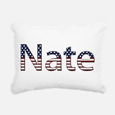 Nate Rectangular Canvas Pillow