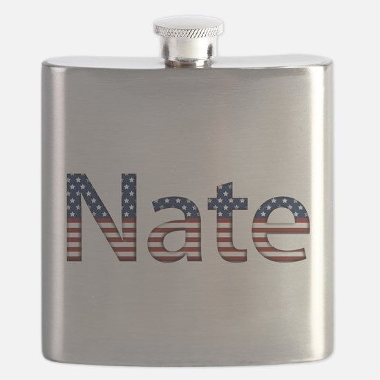 Nate Flask