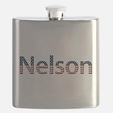Nelson Flask