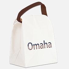 Omaha Canvas Lunch Bag