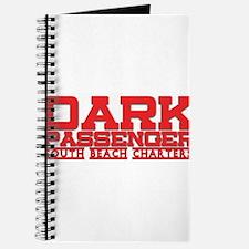 Dark Passenger 2 Journal