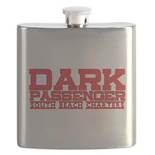 Dark Passenger 2 Flask