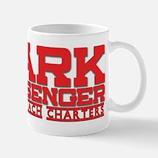 Dark Passenger 2 Mug