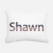 Shawn Rectangular Canvas Pillow