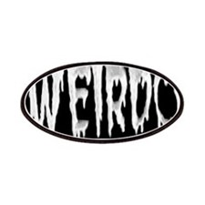 Weirdo Sticker Patches