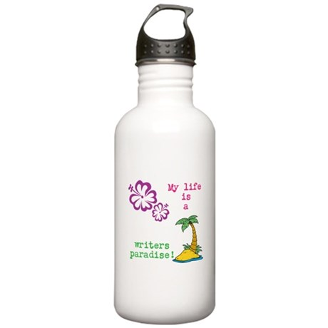 Bloggers Paradise Stainless Water Bottle 1.0L