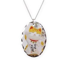 Lucky Cats Necklace