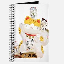 Lucky Cats Journal