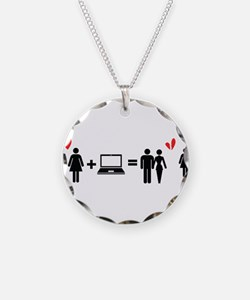 Cheater Necklace