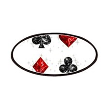 Poker Patches