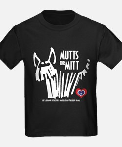Labrador Retriever Mutts for Mitts T
