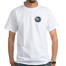Shirt with Apollo Logo