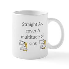 Grades Mug