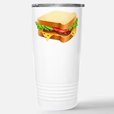 Sandwich Travel Mug
