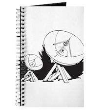 Satellites Journal