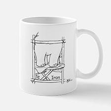iron_mug Mug